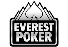 Everest Poker Código Promocional: introduce POKMAX