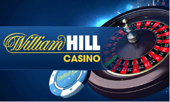 William Hill Casino: ruleta, blackjack, tragaperras y casino en vivo
