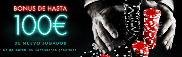 bono bet365 casino y poker