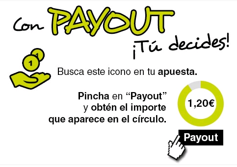 Payout retabet