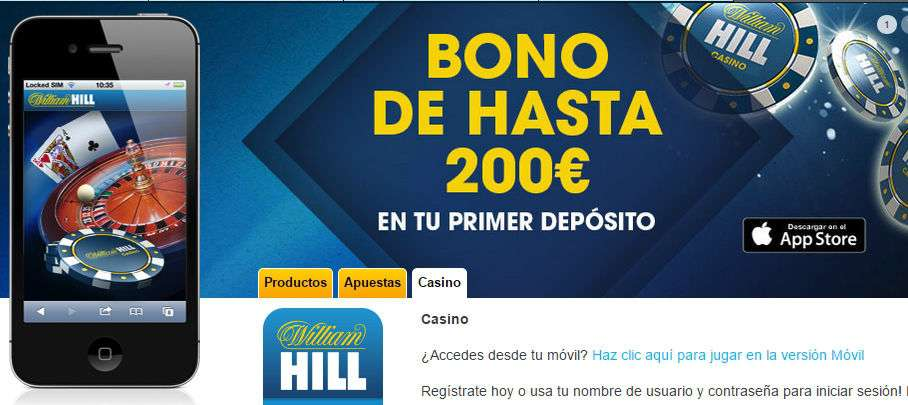 william-hill-casino-app